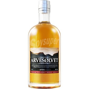ARVESOLVET Vodka Botella 70 cl