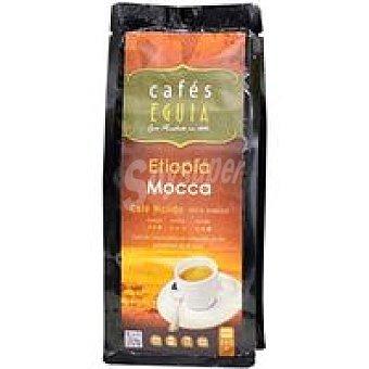 CAFÉS EGUIA Café molido etiopía mocca 250 grs