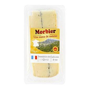 Morbier Queso leche cruda de vaca 220 g
