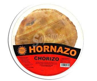 Empanada Hornazo de Chorizo 600 Gramos