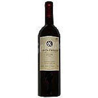 VENTA D'AUBERT Vino tinto del Bajo Aragón Botella 75 cl