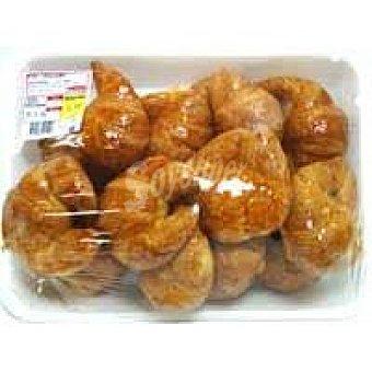 Eroski Mini croissant artesano 12 unid