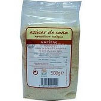 Veritas Azúcar de caña Paquete de 500 g