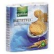 Galletas Butterfly Pack 3x165 g Gullón