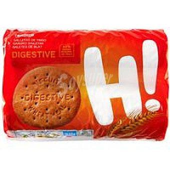 Eroski Digestive Paquete 800 g