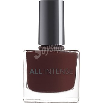 All Intense Laca de uñas Prune & Plum frasco de cristal