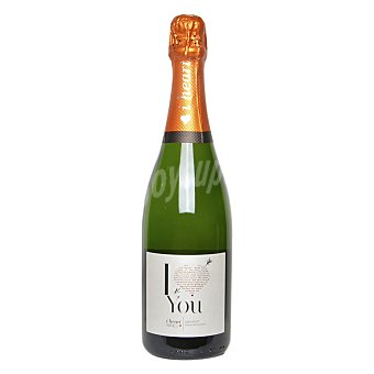 I Heart You Cava brut 75 cl
