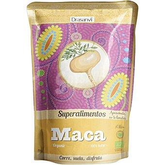 Drasanvi Maca ecológica bolsa 225 g bolsa 225 g