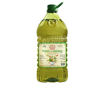 MAR DE OLIVOS Aceite de oliva virgen extra 5 Litros