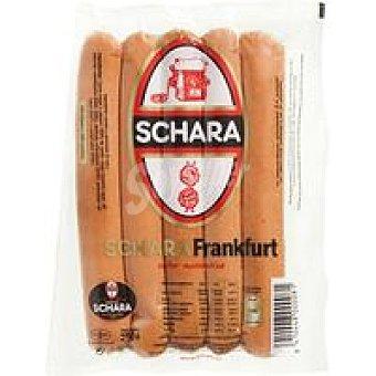 Michael Schara Salchica Frankfurt 5 unid