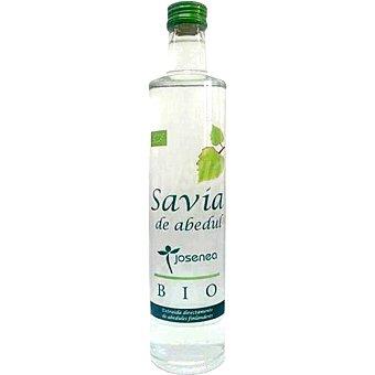 JOSENEA Savia de abedul Bio  Botella de 50 cl