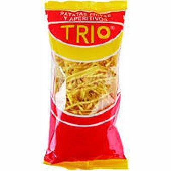 Trio Pajitas de patata Bolsa 180 g