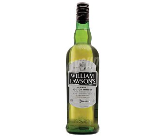 William Lawsons Whisky Botella 1 litro