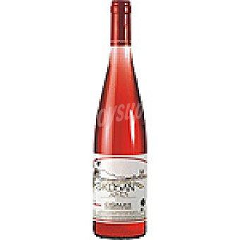 ROSAN Vino rosado D.O. Cigales Botella 75 cl