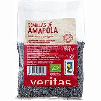 VERITAS Semillas amapola 150 g