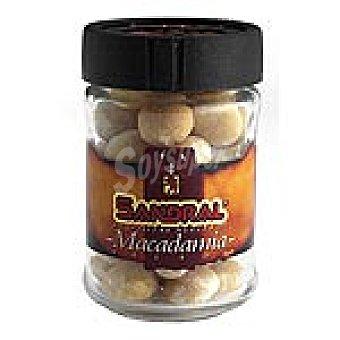Sandral Nueces de macadamia saladas Frasco 110 g
