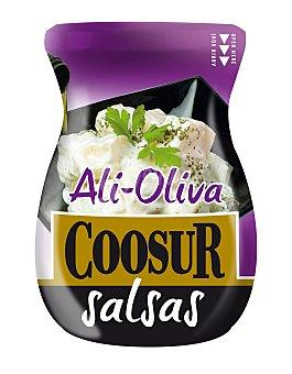 Coosur Salsa Ali-Oliva Frasco 225 ml