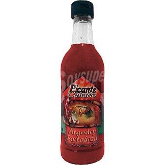 ARGODEY FORTALEZA Mojo picon rojo Frasco 140 g