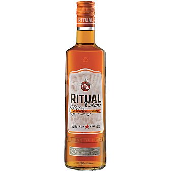 Havana Club ron Ritual cubano Botella 70 cl