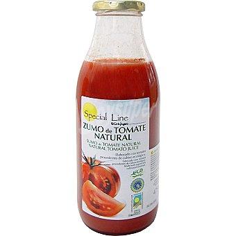 Special Line Zumo de tomate biológico Botella 475 ml