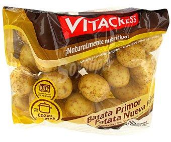 Vitacress Patatas Nuevas Primor (35-45mm) 700 gr