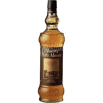 PEDRO MASANA Vino dulce moscatel botella 75 cl