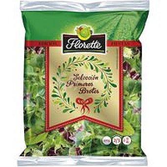 Florette Ensalada selección primeros brotes bolsa 100 g