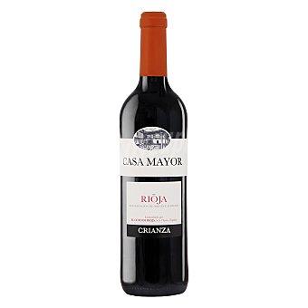 CasaMayor Vino Tinto Crianza D.O. Rioja Botella 75 cl