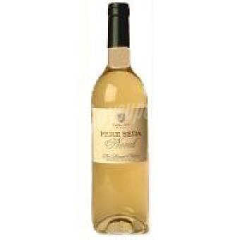 Pere Seda Vino Blanco Pla i Llevant Botella 75 cl