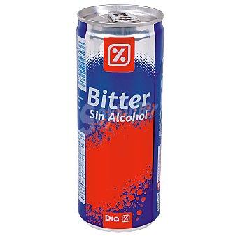 DIA Bitter lata 25 cl Lata 25 cl