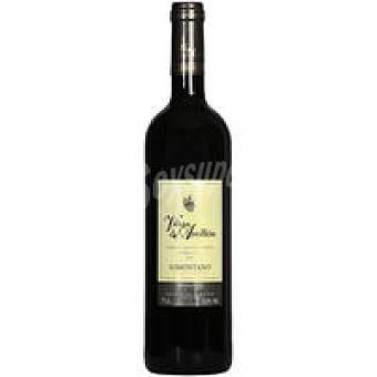 Viñas de Antillón Vino Tinto Crianza Somontano Botella 75 cl