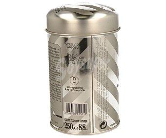 CRISTAL D´ARÒME Café arábica, intenso y delicada acidez 250 gramos