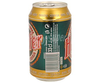 HEIFER Cerveza Lata de 33 Centilitros