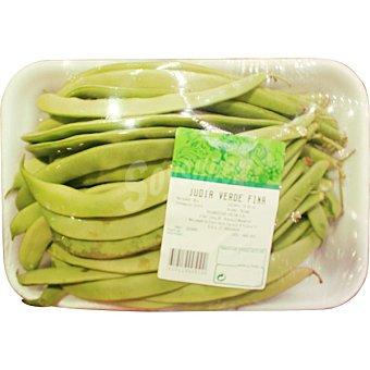 Judía verde fina Bandeja 500 g