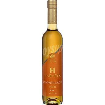 Harveys vino amontillado de D.O. Jerez Sherry Botella 50 cl