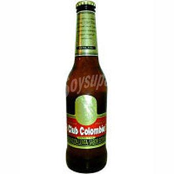 CLUB COLOMBIA Cerveza Botellín 330 ml