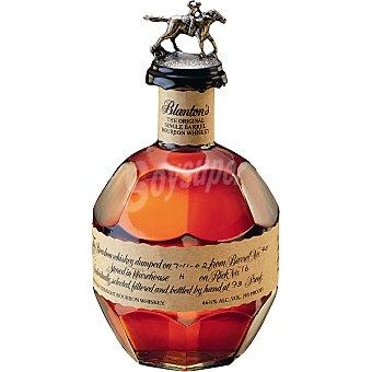 Blanton's Bourbon whisky single barrel botella 70 cl Botella 70 cl