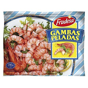 Frudesa Gambas peladas 200 g