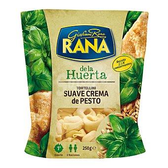 Rana Tortellini de la Huerta suave crema de pesto 250 g