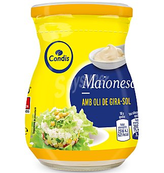 Condis MAYONESA 450 ML