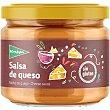 Salsa de queso sin gluten Tarro 300 g El Corte Inglés