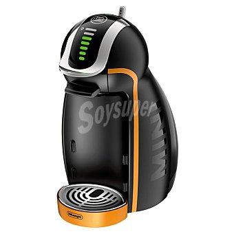 DELONGHI EDG466 Mini Cafetera espresso automática Genio para cápsulas Nescafé Dolce Gusto