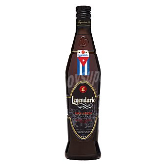 Legendario Ron añejo Botella de 70cl