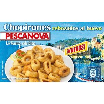 Pescanova Chipirones rebozados al huevo 250 g