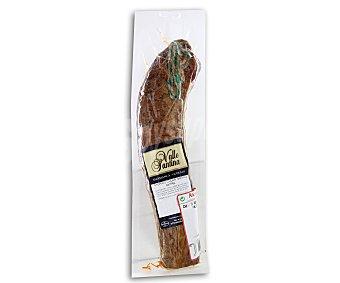 VILLASANTINA Chorizo Ibérico 700 Gramos