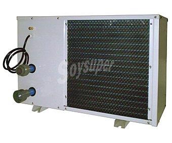 KOKIDO Bomba para calentar el agua de la piscina con potencia de 10 KW, consumo de 2000W y dimensiones de 91x36x65 centímetros. Ideal para piscinas de hasta 70000 litros 1 unidad
