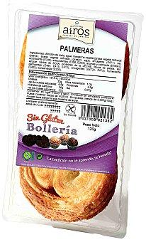 Airos Palmeras Sin Gluten 120 gr
