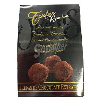 Vicens Trufas de chocolate extrafino 120 g