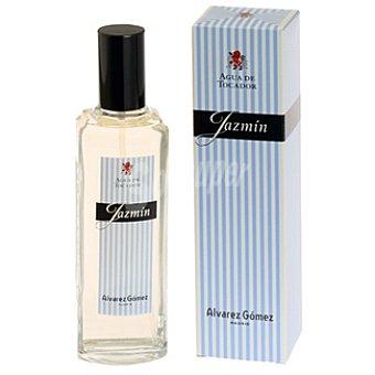 Alvarez gomez Jazmín agua de colonia femenina Frasco 175 ml