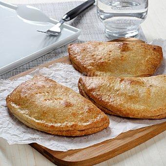 Empanadilla de atún y pisto Envase de 3 ud